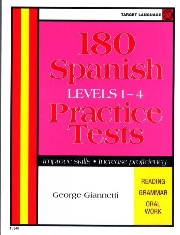 180_Spanish_Practice_ Tests