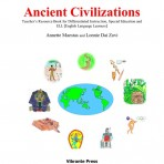 Include Me Series -Ancient Civilization Teacher's Resource