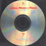 Cantos, Ritmos y Rimas Replacement CD