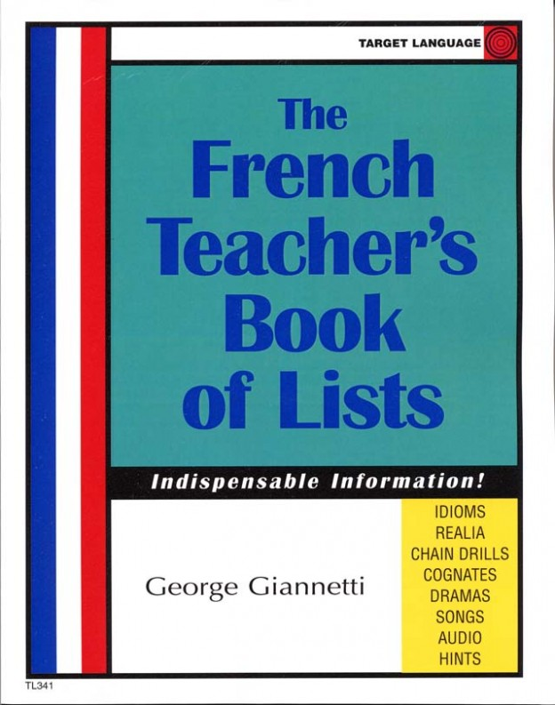 French_Teacher_Book_of_Lists_Cover