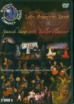 Hispanic Flamenco Ballet- Latin American Show