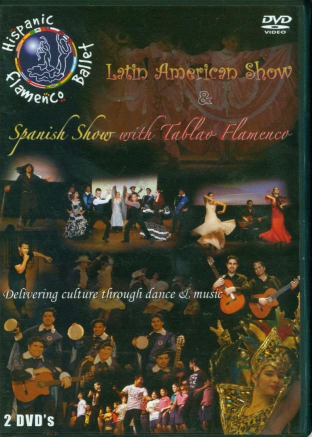 Hispanic_Flamenco_Ballet