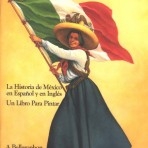 History of Mexico Reader and Coloring Book