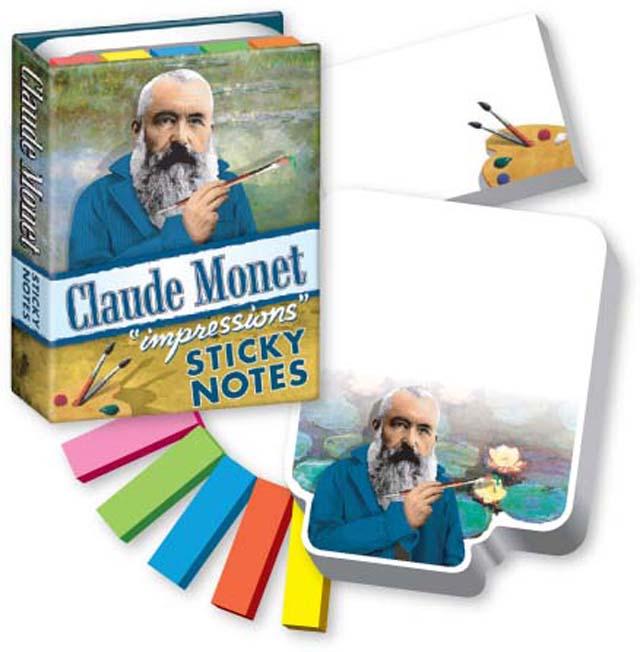 Monet _Sticky_Notes