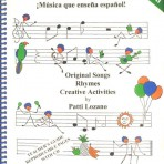 Music That teaches Spanish (New Edition)