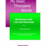 My Basic Thousand Words