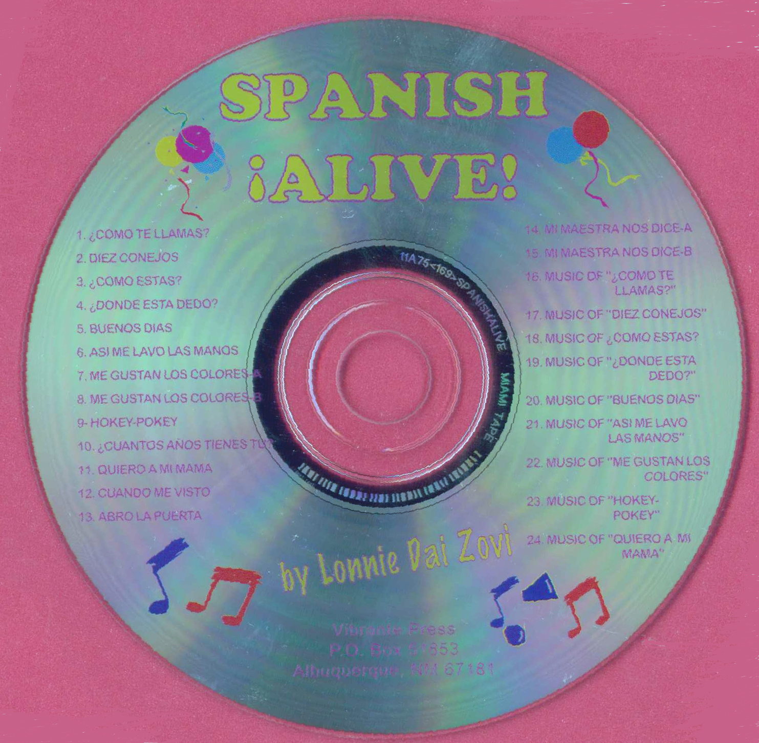 Spanish_Alive_CD