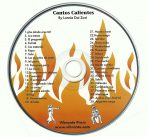 Cantos Calientes Replacement CD