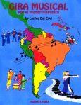Gira musical por el mundo hispánico