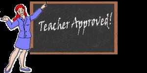 Teacher Approved