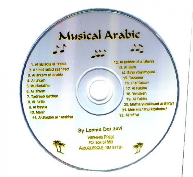 Arabic_CD