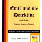 Emil und die Detektive Study Guide