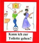 German Classroom Expressions Pics