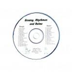 Gesang, Rhythmen und Reime Replacement CD