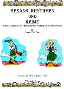 Gesang_Rhythmen_und_Reime Cover