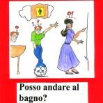Italian Classroom Expresion Pics