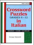 Crossword Puzzles in Italian