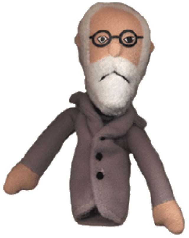 freudian paper Sigmund freud, a physiologist, medical doctor, psychologist and father of psychoanalysis, is generally recognized as one of the most influential and.