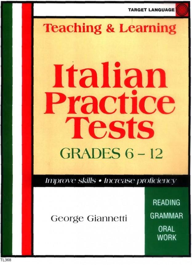 italian_Practice_Tests