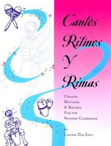 Cantos-Ritmos-y-Rimas-With-CD-9780935301847