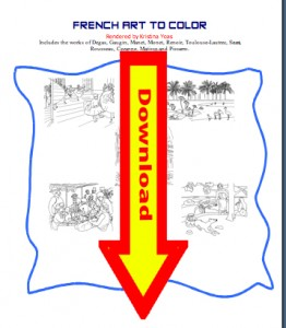 French_Art_to_color
