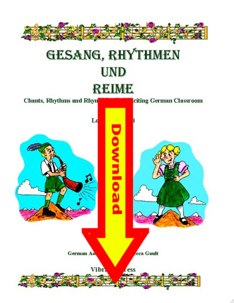 Gesand Download cover