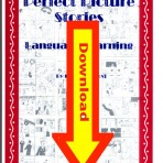 Perfect Picture Stories for Language Learning- Digital Download