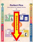 Perfect Pics – Great Pictures For Language Learning Digital Download