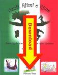 Canti, Ritmi e Rime – Chants, Rhythms and Rhymes for the Italian Classroom Digital Download