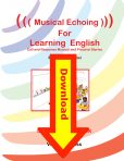 Musical Echoing for Learning English Program Digital Download