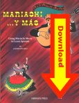 Mariachi y Más – Using Mariachi Music to Learn Spanish Digital Download