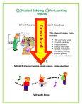 English Musical Echoing Digital Packet – School 1