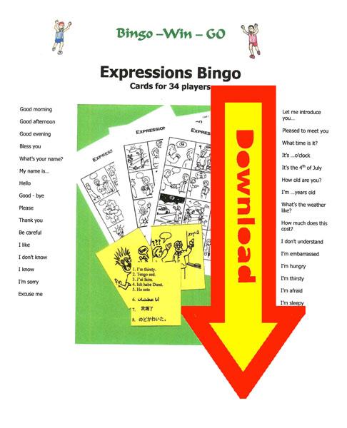 Expressions-Bingo-dowload-cover